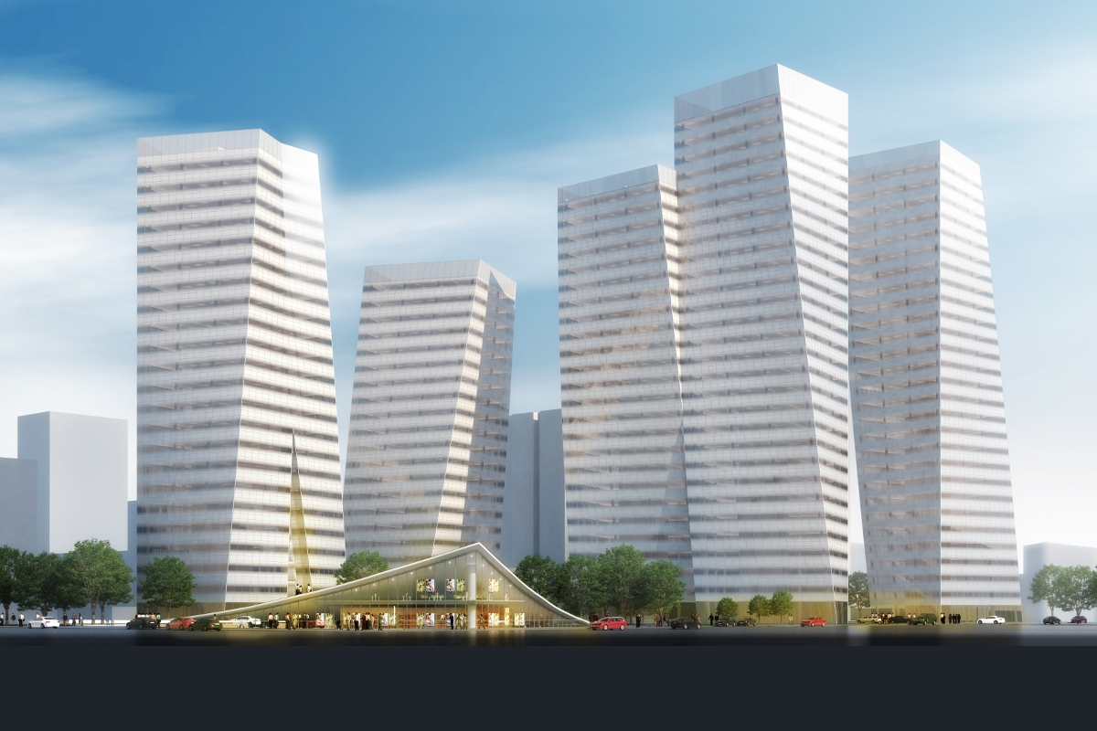 Chang'An Development