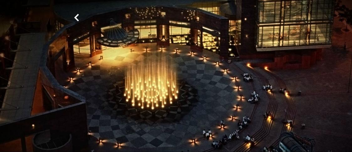 Danamon Square
