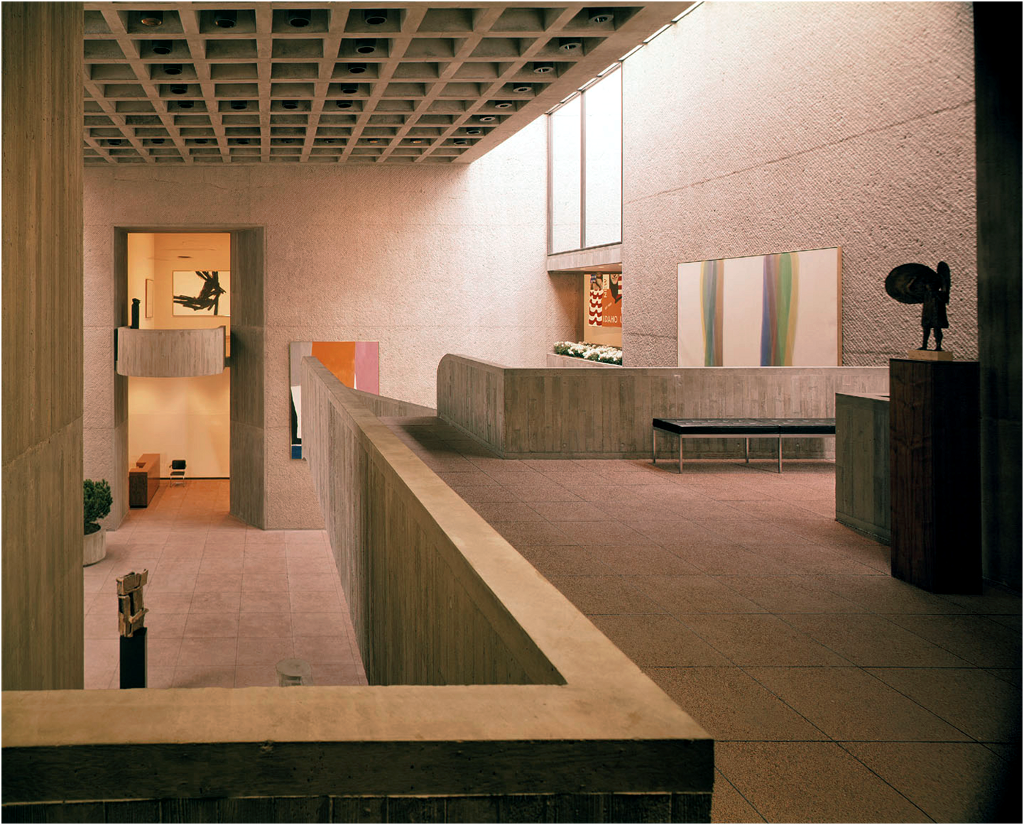 Everson Museum